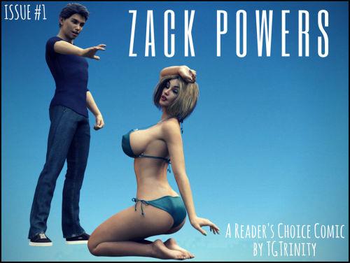 Zack 力 課題 1 12